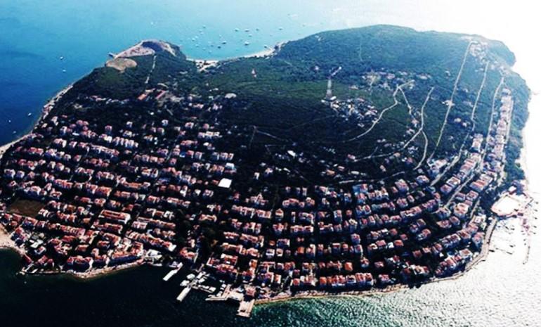 istanbul anadolu yakası tarihi ve doğal gezi yerleri