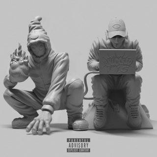 Denzel Curry/Kenny Beats - Unlocked 1.5 Music Album Reviews