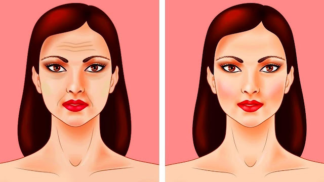 DIY gommage rajeunissement de la peau du visage à la vitamine C et aux raisins
