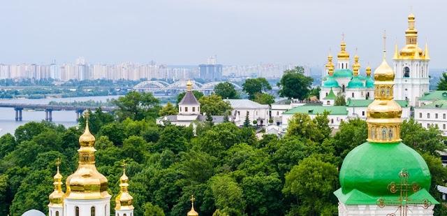 En Uygun Ucuz Ukrayna Uçak Bileti