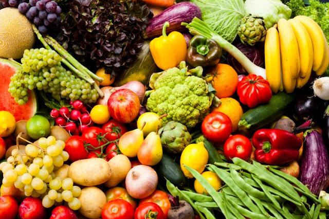5 Jenis Bahan Makanan Yang Wajib Ada Di Rumah Saat Pandemi Virus Corona (COVID19)