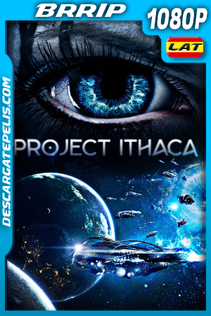 Project Ithaca (2019) BRRIP 1080P LATINO – INGLES