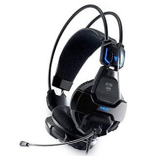 E-blue Cobra Gaming headset gaming murah