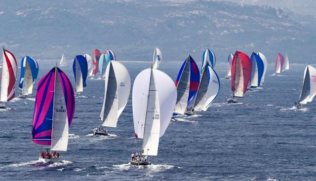 Settembre allo Yacht Club Costa Smeralda