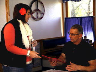 Restaurant Impossible Heather's Country Kitchen