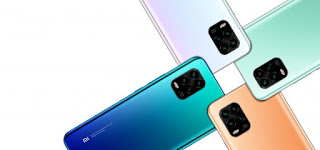 Xiaomi Mi 10 Lite Zoom,Mi 10 Lite