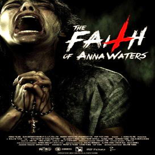 The Faith Of Anna Waters Poster Film