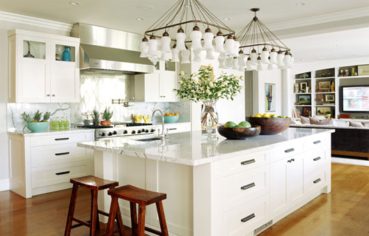 hogares frescos dise o interior art stico de casa con una On disenos de interiores de casas lujosas