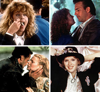 PICTURE BUGS: Romantic comedy movie quotes