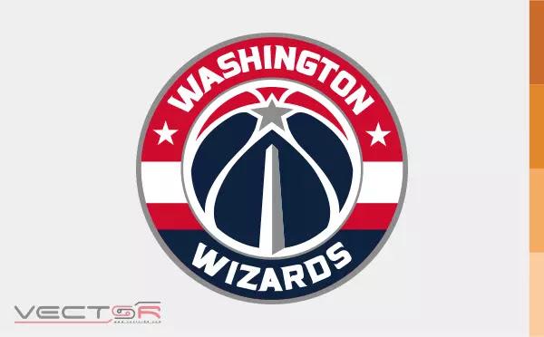 Washington Wizards Logo - Download Vector File AI (Adobe Illustrator)