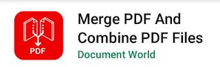 5 aplikasi terbaik untuk menggabungkan file pdf menjadi 1 file di android