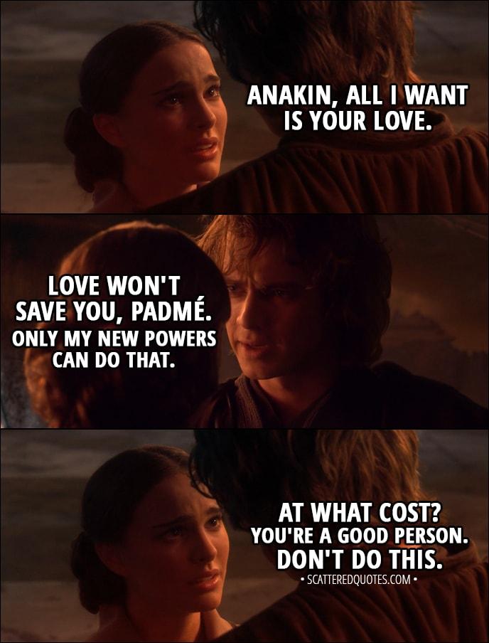 Bitter And Sweet Short Memorize Of Star Wars Anisyawardani