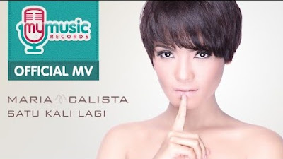 Download Lagu Maria Calista Full Album mp3 Lengkap