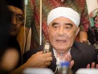 Umat Islam Berduka, Kyai Makshum Bondowoso Meninggal Dunia