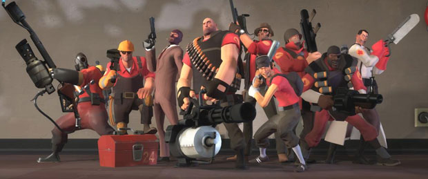 Team Fortress 2 Cheats, Codes and Secrets