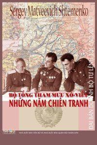 Bộ tổng tham mưu Xô Viết những năm chiến tranh