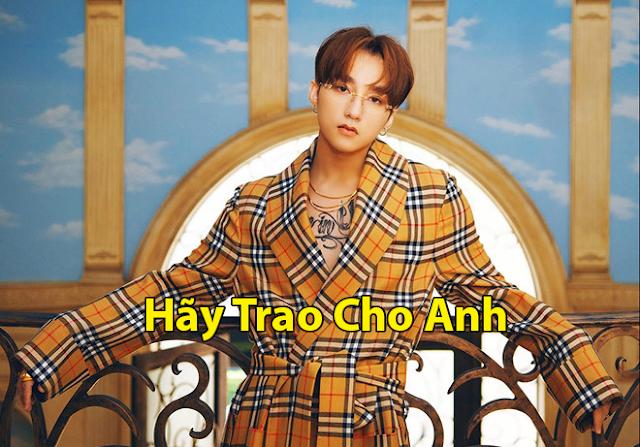Hãy Trao Cho Anh - Sơn Tùng M-TP, Snoop Dogg