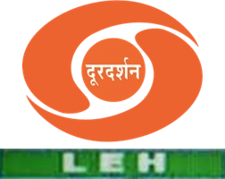 DD Leh, DD Leh Doordarshan Channel for Leh / Laddakh State of India