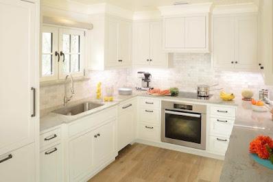 Bingung Mencari Model Kitchen Set Minimalis Untuk Dapur? Yuk Cek Di Furniterus.Com
