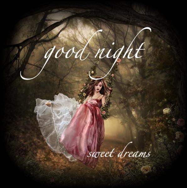 good night sleeping beautiful - photo #25
