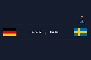 Match Preview Germany v Sweden FIFA Women's World Cup