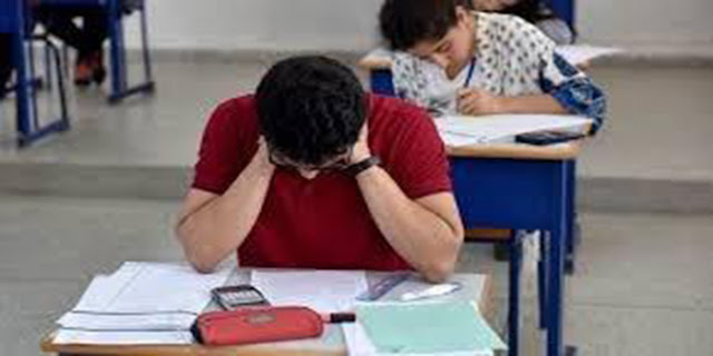 ظاهرة تزايد القلق لدى الطلاب د. مسلم: ثقة الأهل تخفف من القلق الامتحاني وترفع معنويات الطلاب