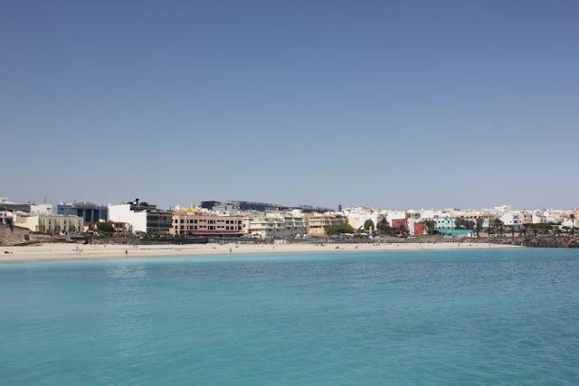 PLAYA%2BDE%2BLOS%2BPOZOS%2BMARZO%2B2017%2B - Fuerteventura.- Puerto del Rosario  trabaja ya en unas medidas de desescalada en el uso de las playas