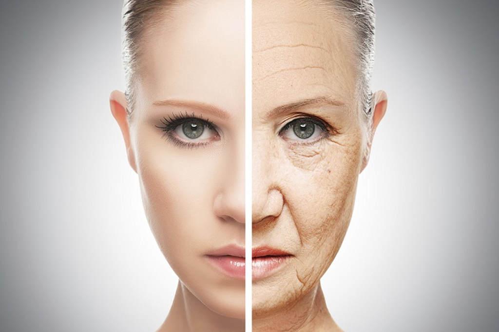 """O envelhecimento da pele é causado por múltiplos fatores e a melhor forma de combater é a prevenção. """"Existem fatores genéticos como qualidade da pele, cor, quantidade de glândulas que não é possível modificar, mas existem fatores que podem ser modificados para garantir um envelhecimento saudável."""