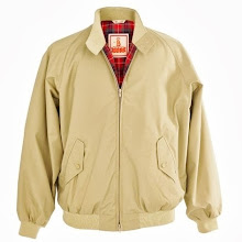THE CLASSIC NATURAL COLOUR BARACUTA