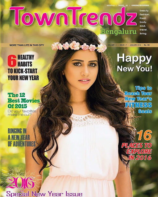 Nabha Natesh (Indian Actress) Wiki, Biography, Age, Height, Family, Career, Awards, and Many More