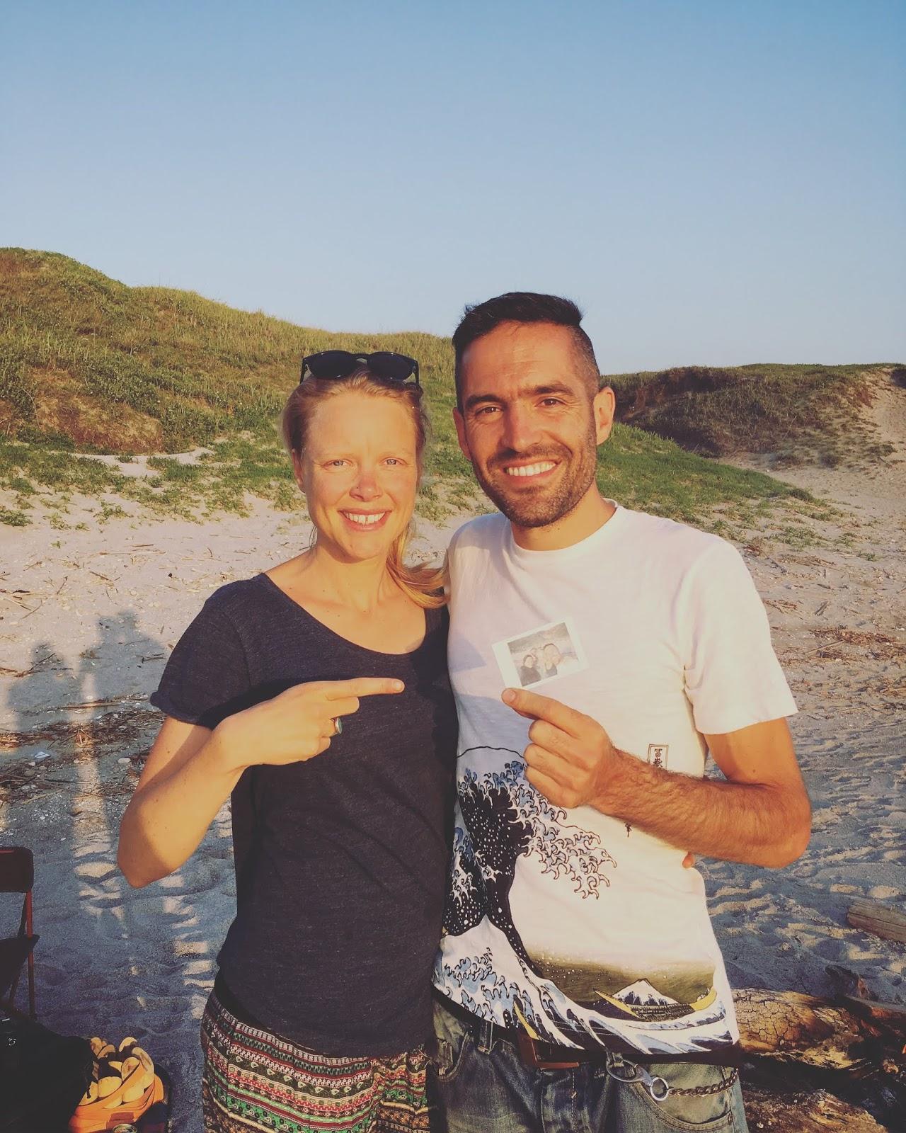 Marlène & Roderick (NL), JP