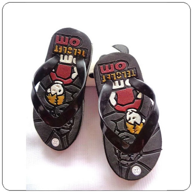 grosirsandalmurah.org - sandal baby - Sandal Lk Murah Baby