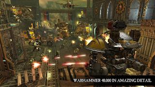 Warhammer v5.2.0 Mod