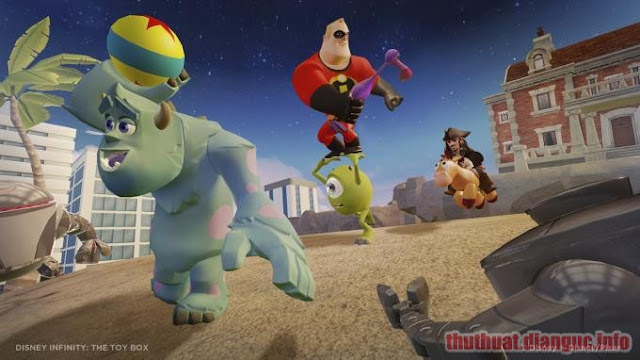 Download Game Disney Infinity 1.0: Gold Edition Full Crack, Game Disney Infinity 1.0: Gold Edition, Game Disney Infinity 1.0: Gold Edition free download, Game Disney Infinity 1.0: Gold Editionfull crack, Tải Game Disney Infinity 1.0: Gold Edition miễn phí