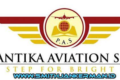 Lowongan Pramantika Aviation School Pekanbaru Mei 2018