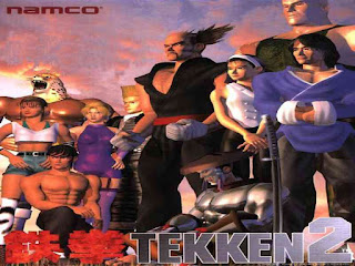 Tekken 2 Game Free Download