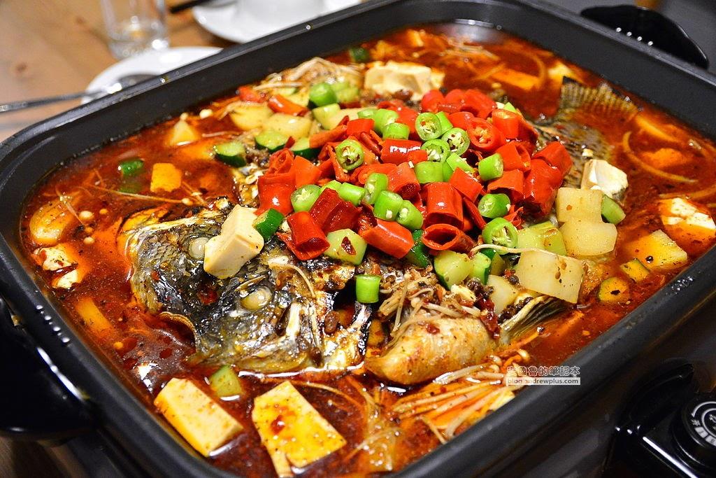 國父紀念館重慶烤魚,宵夜,四川料理,麻辣鍋消夜