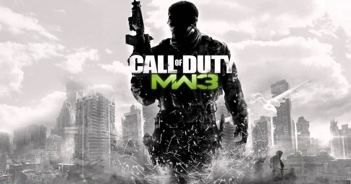 Call of Duty: Modern Warfare 3 (PC DVD): Amazon.co.uk: PC ...