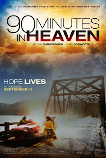 90 Minutes in Heaven (2015) Bluray 1080p Sub Indo Film
