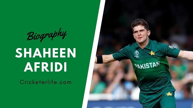 Shaheen Afridi bowling, wife, family, age, height, Stats, etc.