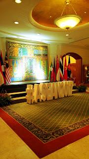 ASEAN 2017 Marco Polo lobby