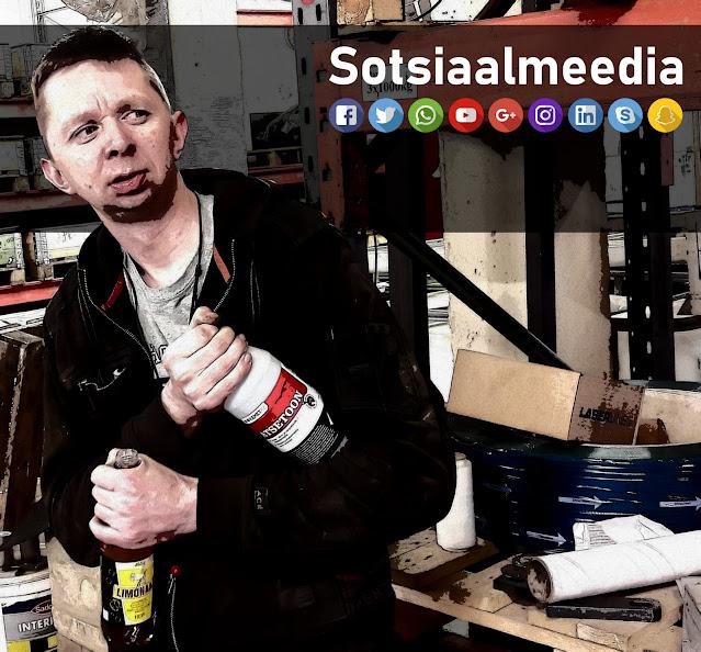 sotsiaalmeedia-napunaited