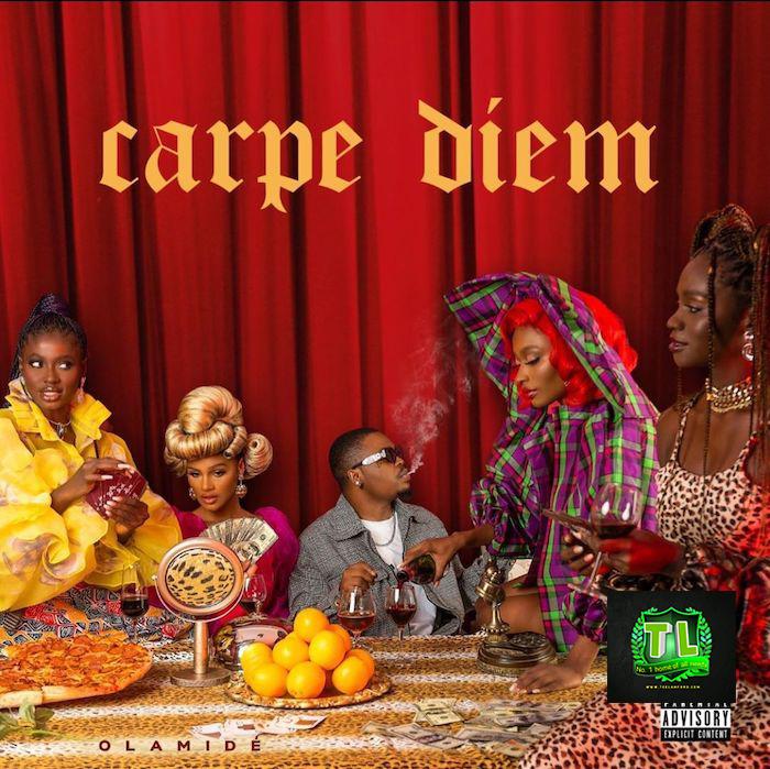 Olamide-Carpe-Diem-Full-Album-mp3-Download