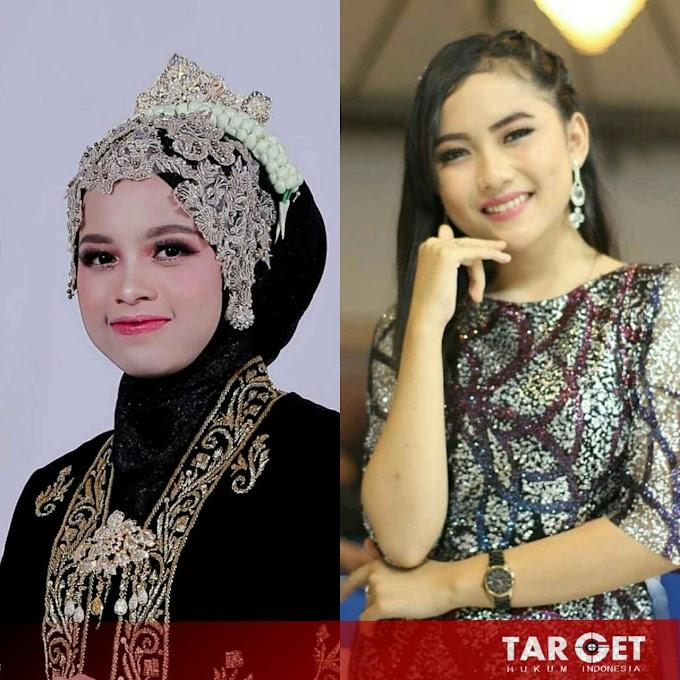 Duo Diva Shinta Lida INDOSIAR dan Nisya Pantura, Tampil Perdana di Plaza Pasar Pragola Pati di HUT MCI GROUP