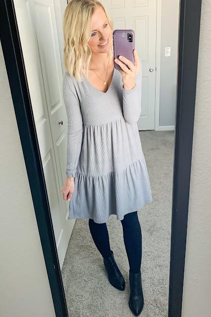 Affordable Spring Dress
