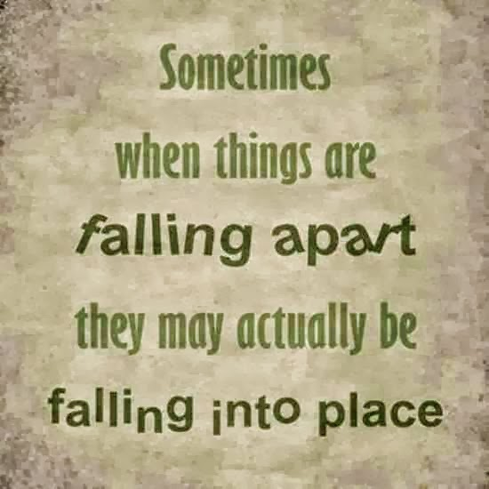 Falling Apart: Everything Is Falling Apart Quotes. QuotesGram