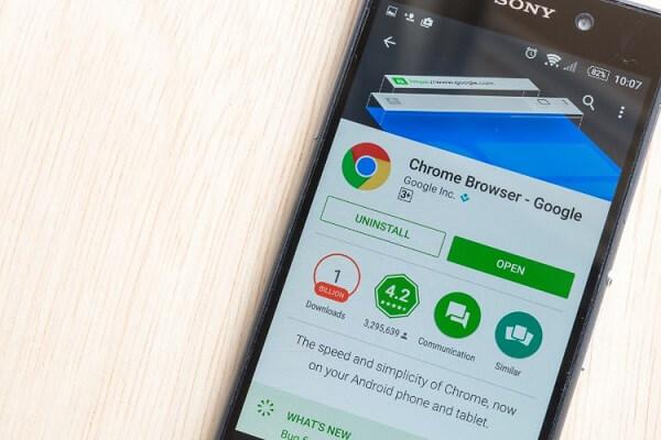 حجب الإعلانات على متصفح جوجل كروم