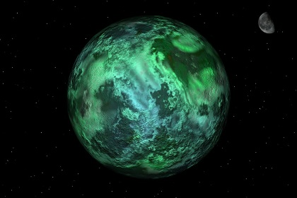Kevésbé ismert bolygók – a Sith Űr