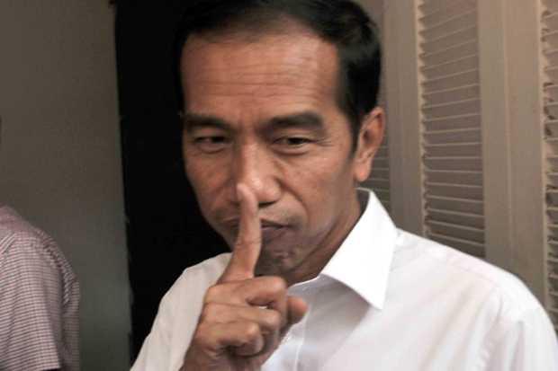 Tagar #RezimMandegDPRMandul Trending, Netizen: Terlihat Sibuk Kerja Padahal Sandiwara!