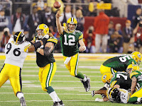 Super Bowl XLV Travel Packages